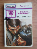 Anticariat: Mary Wibberley - Devil's causeway