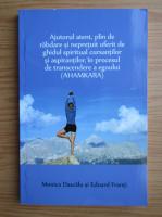 Anticariat: Monica Dascalu - AHAMKARA