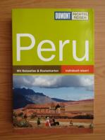 Anticariat: Peru (ghid de calatorie)