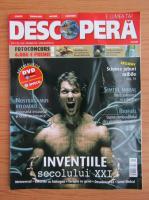 Anticariat: Revista Descopera, anul V, nr. 9, octombrie 2007