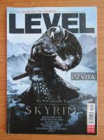 Anticariat: Revista Level, ianuarie 2012