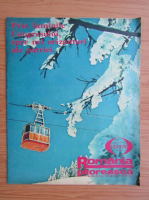Anticariat: Revista Romania Pitoreasca, anul VIII, nr. 96, decembrie 1979
