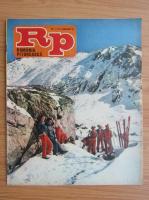 Anticariat: Revista Romania Pitoreasca, nr. 1 (121), ianuarie 1982