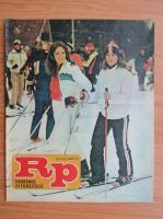 Anticariat: Revista Romania Pitoreasca, nr. 3 (135), martie 1983