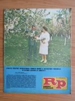 Anticariat: Revista Romania Pitoreasca, nr. 4 (100), aprilie 1980