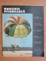 Anticariat: Revista Romania Pitoreasca, nr. 7 (223), 1990