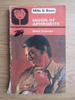 Sara Craven - Moon of Aphrodite