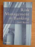 Anticariat: Sophie Bessis - Risk management in banking