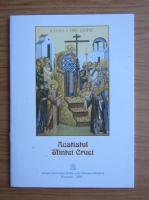 Acatistul Sfintei Cruci