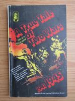 Anticariat: Akram Sharipov - A true tale of two wars