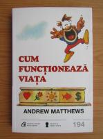 Andrew Matthews - Cum functioneaza viata