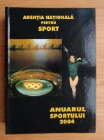 Anticariat: Anuarul sportului 2004