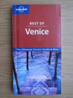 Anticariat: Damien Simonis - Best of Venice