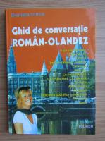 Daniela Irimia - Gid de conversatie roman-olandez
