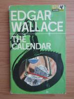 Anticariat: Edgar Wallace - The calendar