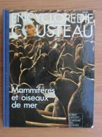 Anticariat: Encyclopedie Cousteau. Mammiferes et oiseaux de mer