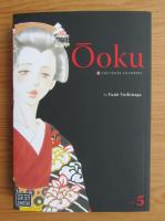 Anticariat: Fumi Yoshinaga - Ooku. The inner chambers (volumul 5)