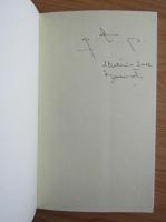 Anticariat: George Popescu - Cina pietrei (cu autograful autorului)