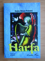 Anticariat: Geta Stan Palade - Harfa
