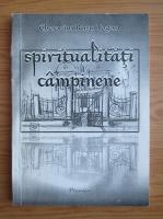 Anticariat: Gherasim Rusu Togan - Spiritualitati campinene