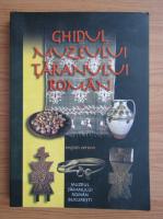 Anticariat: Ghidul Muzeului Taranului Roman