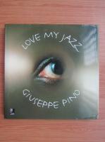 Anticariat: Giuseppe Pino. Love my jazz