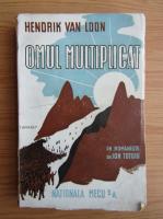 Anticariat: Hendrik van Loon - Omul multiplicat (1945)