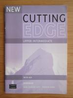 Anticariat: Jane Comyns Carr - New cutting edge. Upper intermediate