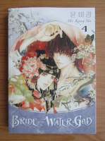 Anticariat: Mi Kyung Yun - Bride of the Water God (volumul 4)