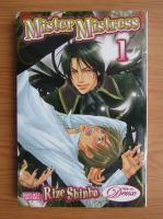 Anticariat: Mister Mistress (volumul 1)
