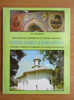 Petre Abeaboeru - Schitul Babele si manastirea Soveja