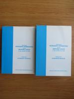 Anticariat: Principalele instrumente internationale privind drepturile omului la care Romania este parte (2 volume)