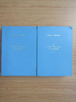 Anticariat: Raymond Toliver - Le blond chevalier d'Allemagne (2 volume)