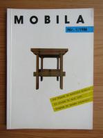 Anticariat: Revista Mobila, nr. 1, 1986
