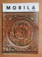 Anticariat: Revista Mobila, nr. 2, 1986