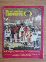 Anticariat: Revista Romania Pitoreasca, anul IV, nr. 39, martie 1975