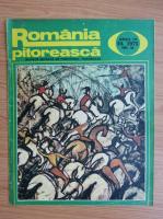 Anticariat: Revista Romania Pitoreasca, anul IV, nr. 46, octombrie 1975