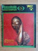 Anticariat: Revista Romania Pitoreasca, anul V, nr. 50, februarie 1976