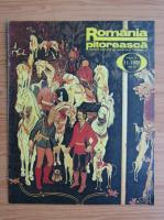 Anticariat: Revista Romania Pitoreasca, anul V, nr. 59, noiembrie 1976