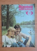 Anticariat: Revista Romania Pitoreasca, anul VII, nr. 79, iulie 1978