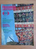 Anticariat: Revista Romania Pitoreasca, anul VII, nr. 83, noiembrie 1978
