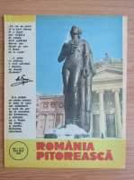 Anticariat: Revista Romania Pitoreasca, nr. 1 (217), 1990