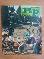 Anticariat: Revista Romania Pitoreasca, nr. 10 (118), octombrie 1981
