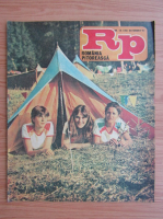 Anticariat: Revista Romania Pitoreasca, nr. 10 (142), octombrie 1983