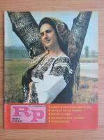 Anticariat: Revista Romania Pitoreasca, nr. 11 (179), noiembrie 1986
