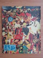 Anticariat: Revista Romania Pitoreasca, nr. 12 (144), decembrie 1983