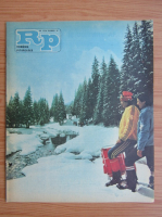 Anticariat: Revista Romania Pitoreasca, nr. 12 (216), decembrie 1989