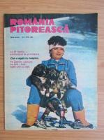 Anticariat: Revista Romania Pitoreasca, nr. 3 (219), 1990
