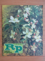 Anticariat: Revista Romania Pitoreasca, nr. 5 (161), mai 1985