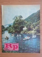 Anticariat: Revista Romania Pitoreasca, nr. 9 (189), septembrie 1987